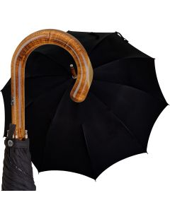 Oertel Handmade - Classic Maple oversized 10 ribs | European Umbrellas