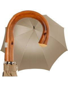 Oertel Handmade - Sport uni - бежевый | European Umbrellas