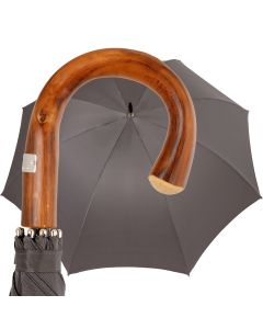 Oertel Handmade - Sport uni - серый | European Umbrellas