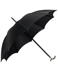 Oertel Handmade - Sterling Silver - Derby | European Umbrellas