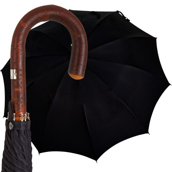 Oertel Handmade - natural cherry | European Umbrellas