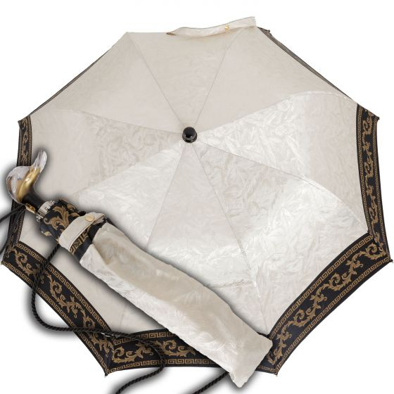 Marchesato - Pocket umbrella - baroque | European Umbrellas